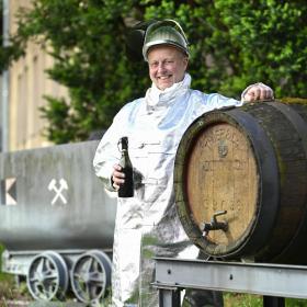 Stadtführung & Industrietour: Kohle - Stahl - Bier