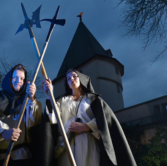 Die freie Reichsstadt Tremonia ist im Mittelalter die wichtigste HansestadtWestfalens. Nicht nur Könige und Grafen haben die große prächtige...