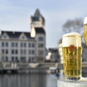 Stadtführung & Erlebnistour: Hörde & Bier