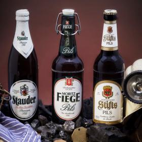 Betreutes Trinken Dortmund: Biertasting & Braukultur