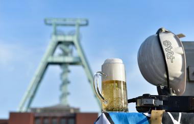 Stadttour Bochum: Kohle - Stahl - Bier