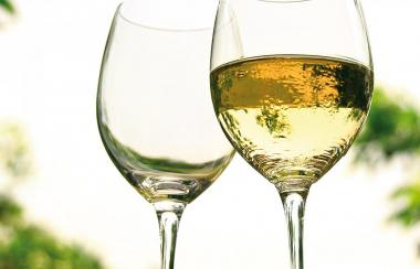 Betreutes Trinken - Wein