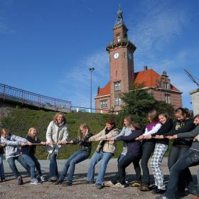 Erlebnistour: Hafen Dortmund