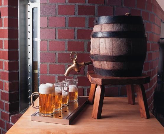 Dortmund Bierstadt Nr. 1 - ein Slogan vergangener Tage, aber was macht die Biermetropole heute? Wird hier noch Bier gebraut und wenn ja, welches?...