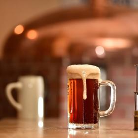 Stadtführung & Erlebnistour:  Rüttenscheid & Bier
