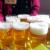 Bewegte Bierprobe