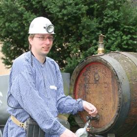 Stadtführung & Industrietour: Bergbau & Bier